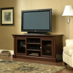 Cherry Tv Stand Flat Screen 60 Inch Television