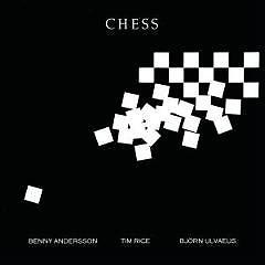 Chess - Musical
