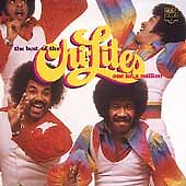 The Chi-Lites - Best of the Chi-Lites (O...