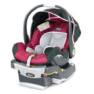Chicco KeyFit 30 - Anthracite Infant Car...