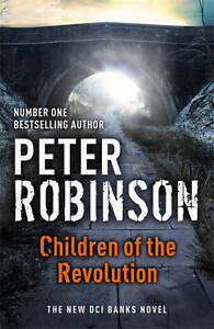 Children of the Revolution: A DCI Banks ...