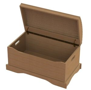 ... Captain Chest Toy Box Woodworking Paper Plans Plans Only | eBay