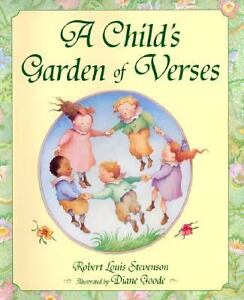 A Child's Garden of Verses by Robert Lou...