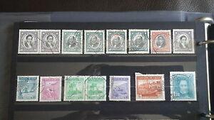 Chile Briefmarken kleine Lot - <span itemprop=availableAtOrFrom>Altenmarkt, Deutschland</span> - Chile Briefmarken kleine Lot - Altenmarkt, Deutschland