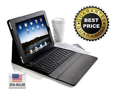 Choose One! Fashion Leather Keyboard Case USB Cable for iPad3&iPad 2 in Computers/Tablets & Networking, Other | eBay