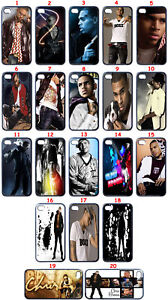 Chris Brown Cell Number on Chris Brown Iphone 4 Case   Ebay