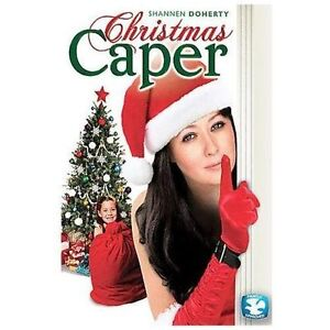 The Christmas Caper (DVD, 2008)
