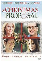 The Christmas Proposal (DVD, 2008)
