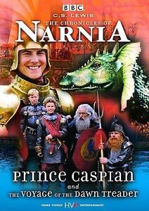 Chronicles Of Narnia - Prince Caspian An...