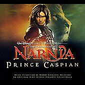 The Chronicles of Narnia: Prince Caspian...