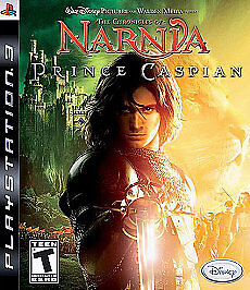 Chronicles of Narnia: Prince Caspian  (S...