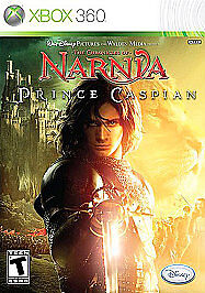 Chronicles of Narnia: Prince Caspian  (X...