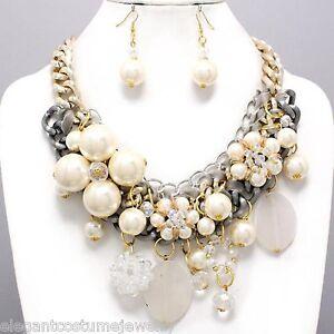 Wholesale Pearl Necklaces - Choker, Statement, Bib, Long Necklaces