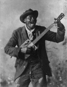 Cigar Box Guitar Blues Folk Banjo DELTA silvertone Americana Slide kay Blues in Art, Direct from the Artist, Folk Art & Primitives | eBay