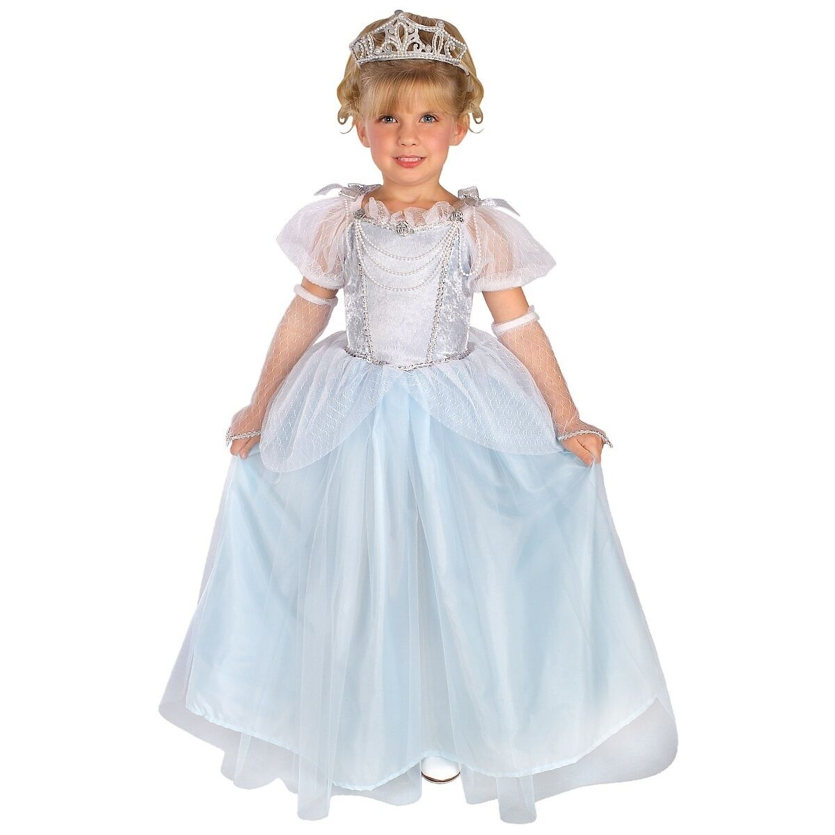Find great deals on eBay for girls princess dress up costumes. Shop with confidence.