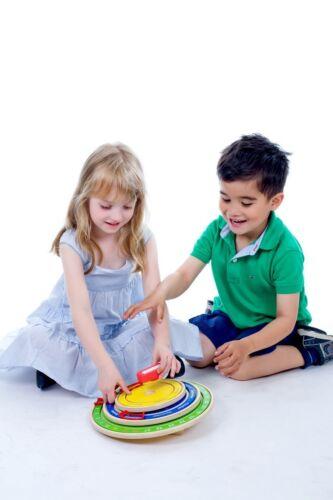 Award Winning Educational Toys : Circa childrens award winning educational wooden toy