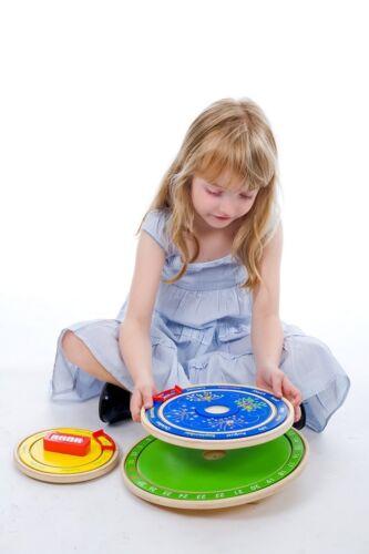 Circa Childrens Award Winning Educational Wooden Toy ...