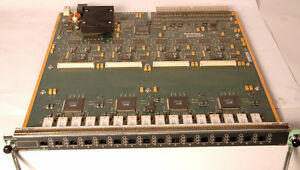 Cisco-C85FE-16F-16K-FX-Fast-Ethernet-Modul-f-Catalyst-8000-series-Chassis