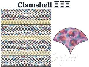 About Clamshell Quilt Guild