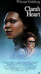 Clara's Heart (VHS, 1993)