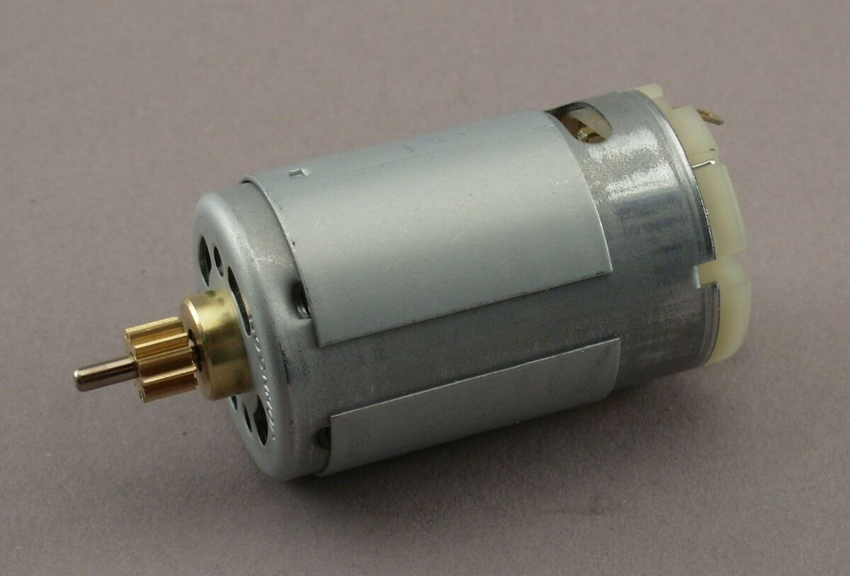 clarke mig welder wire drive motor 130 en 130en parts