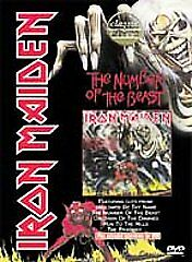 Classic Albums   Iron Maiden Number of the Beast DVD, 2001