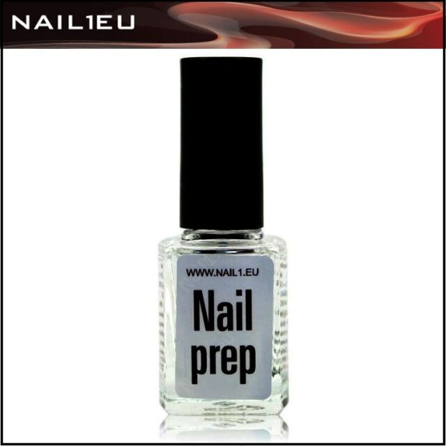 NailPrep