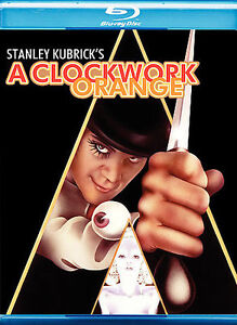A Clockwork Orange (Blu-ray Disc, 2007, ...