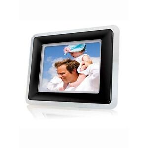 "Coby DP-802 8"" Digital Picture Frame"