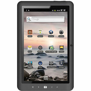 Gigabit Internet on Coby Kyros 10 1 Inch Android 2 3 4 Gb Internet Tablet With Capacitive