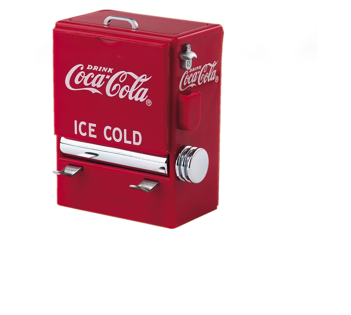 Coke coca cola toothpick dispenser coke machine - Pop up toothpick dispenser ...