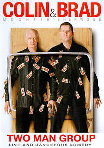 Colin Mochrie and Brad Sherwood: Two Man...