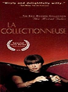 La Collectionneuse (DVD, 2000)