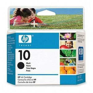 Color Ink Cartridge (C4841AE) for Hewlet...