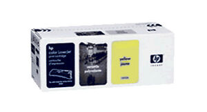 Color Toner Cartridge (C9702A) for Hewle...