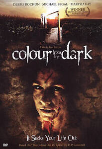 Colour from the Dark (DVD, 2010)