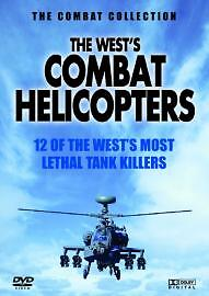 Combat - The West's Combat Helicopters (...