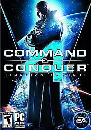 Command & Conquer 4: Tiberian Twilight  ...