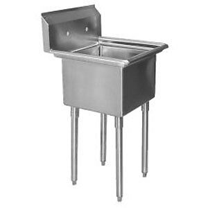 utility sink from ebay