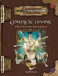 Complete Divine : Dungeons & Dragons: D&D: 3.5: 3rd Edition First printing in Books, Fiction & Literature | eBay