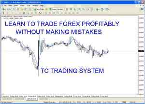 5 minute forex trading system
