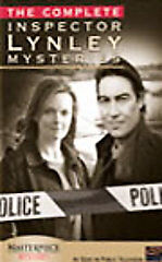 The Complete Inspector Lynley Mysteries ...