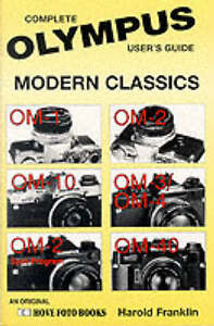 Complete User's Guide to Olympus Modern ...
