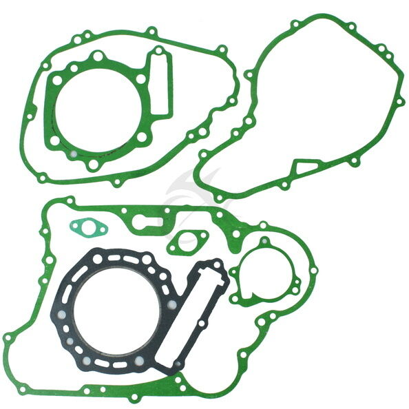 Completed Engine Gasket Kit Set for Kawasaki KLR650 KLR 650 Fit Kawasaki KLR