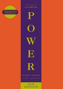 The Concise 48 Laws of Power by Robert G...