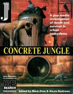 Concrete Jungle (1996, Paperback)