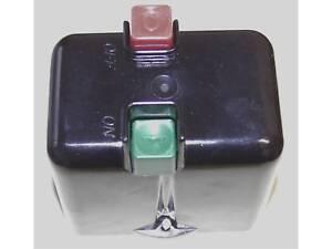 Condor-Druckschalter-Tasterhaube-fuer-MDR-5-11-und-16