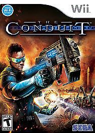 The Conduit (Nintendo Wii, 2009)