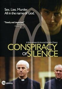 Conspiracy of Silence (DVD, 2005)