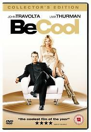 Be Cool (DVD, 2005)